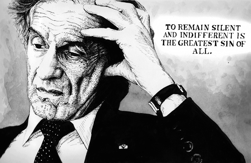 Night By Elie Wiesel Quotes Magnificent Nightelie Wiesel  Lessons  Tes Teach